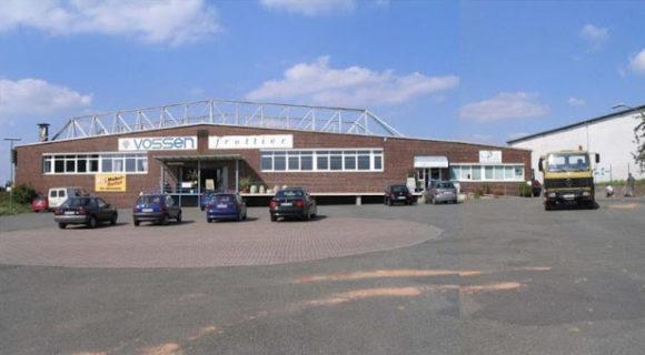 Verkauf eines Grundstückes inklusive Industriehalle in Warburg